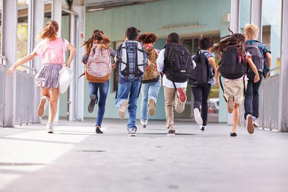 Recomendaciones a las familias castellanomanchegas ante el inicio del nuevo curso escolar
