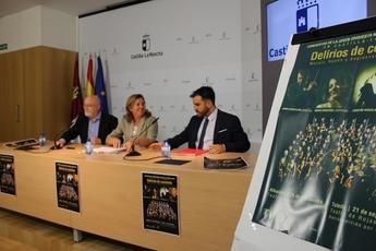 Albacete y Toledo acogen los días 20 y 21 de septiembre conciertos de la Joven Orquesta Nacional