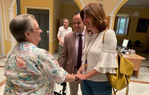 """Castilla-La Mancha considera a los ayuntamientos """"aliados indispensables"""" para la prestación de recursos sociales"""