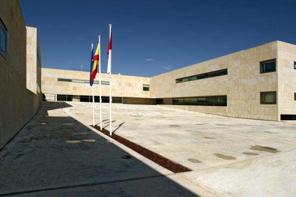 Castilla-La Mancha eliminará la mitad de las aulas prefabricadas al finalizar este curso escolar