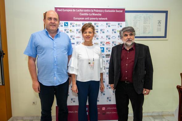 Castilla-La Mancha subvenciona 131 proyectos de inclusión social para situaciones de vulnerabilidad y exclusión