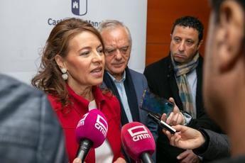 Una Red de Barrios de Castilla-La Mancha mejorará la inclusión de las zonas más vulnerables