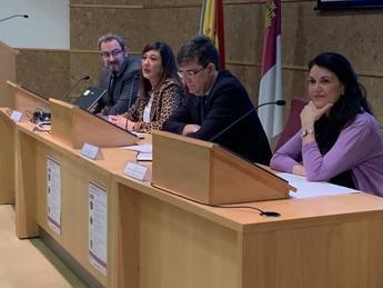 El Gobierno de Castilla-La Mancha destaca la importancia de actuar en la erradicación de la violencia de género