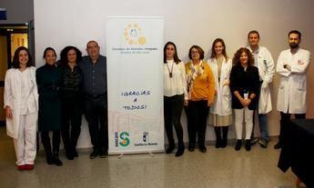 Sanitarios de Atención Integrada de Alcázar de San Juan actualizan las actuaciones en torno a la menopausia