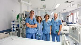 El Hospital de Toledo, Cuenca y Guadalajara acreditados como 'Hospital activo: hospital seguro' en anestesia y reanimación