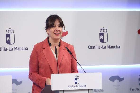 Castilla-La Mancha invertirá más de 12,6 millones de euros para familias numerosas el próximo año