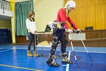 El Hospital de Toledo formará a especialistas en tecnologías para la rehabilitación neural y motora