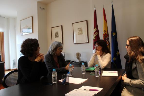 El Gobierno de Castilla-La Mancha mejora la empleabilidad de las mujeres a través del Programa DANA