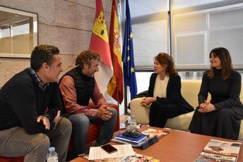 5.000 personas mayores castellanomanchegas se beneficiaron con el programa de Rutas Senderistas en 2019
