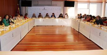 El Consejo Regional de la Mujer avala las ayudas de orfandad a víctimas de violencia de género