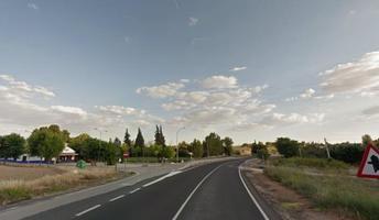 Fomento construirá dos rotondas para mejorar el tráfico en Valdepeñas (Ciudad Real) y Camarena (Toledo)