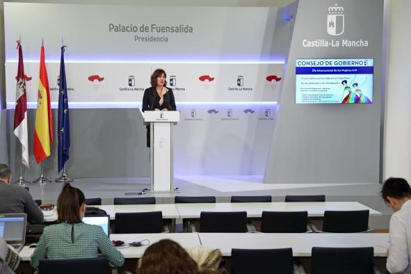 Ciudad Real acogerá el acto institucional con motivo del Día Internacional de las Mujeres