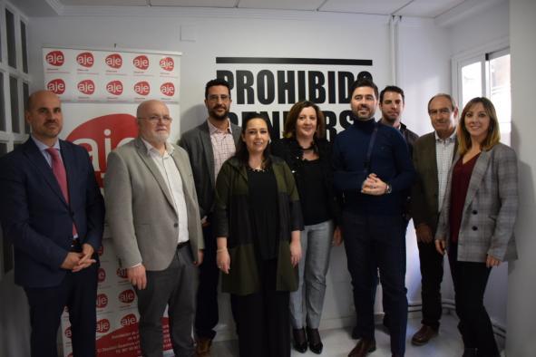 Más de 2.700 emprendedores de la provincia de Albacete reciben ayuda a través del Plan de Autoempleo