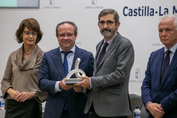 Convocados los IX premios a la calidad de los servicios públicos de Castilla-La Mancha