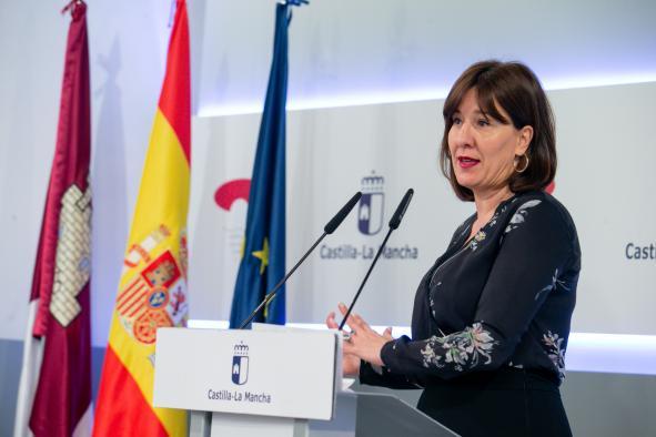Castilla-La Mancha destinará 23,3 millones de euros en centros ocupacionales y viviendas para personas con discapacidad