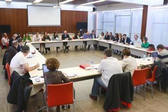 Aprobada la convocatoria de oposiciones del SESCAM con 1.241 plazas