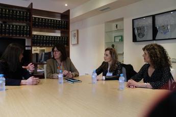 Castilla-La Mancha subraya la necesidad de mejorar la visibilidad de las mujeres en la Administración pública