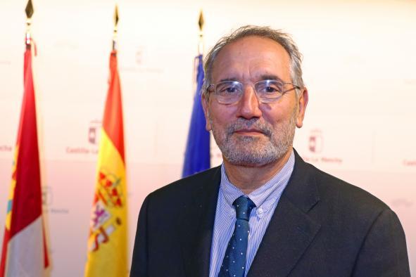 Vicenç Martínez Ibáñez será el nuevo director del Hospital de Parapléjicos de Toledo