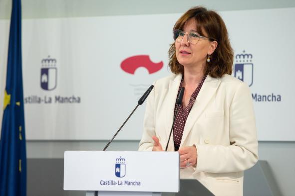 Castilla-La Mancha destinará 3 millones de euros para el mantenimiento de centros de Educación Infantil