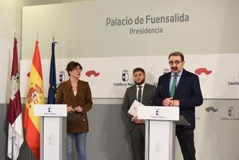 Castilla-La Mancha crea una red de soporte a todos los centros sociosanitarios para velar por los mayores