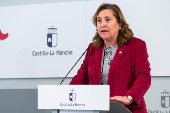 Castilla-La Mancha sugiere aplazar las oposiciones de Enseñanzas Medias para el año 2021