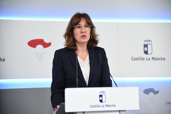 Castilla-La Mancha dispone ya de 16.000 test rápidos y espera contar con 150 respiradores más