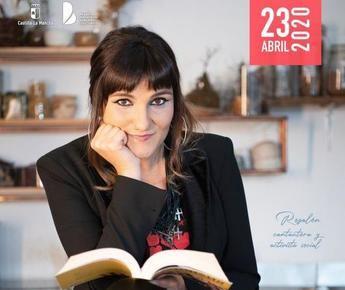 Rozalén colabora en la celebración del Día del Libro en Castilla-La Mancha