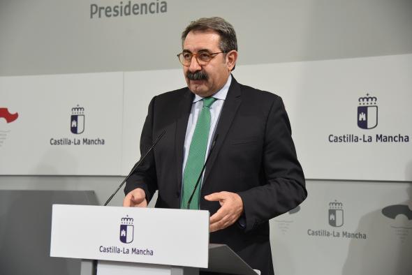 El Gobierno de Castilla-La Mancha destaca el papel de la Atención Primaria en la lucha contra el coronavirus
