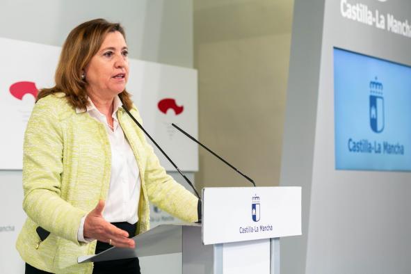 El próximo 11 de mayo se publicará el calendario de admisión del alumnado en Castilla-La Mancha