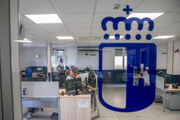 La Junta de Castilla-La Mancha triplica la capacidad del servicio de emergencias 1-1-2 para recibir llamadas
