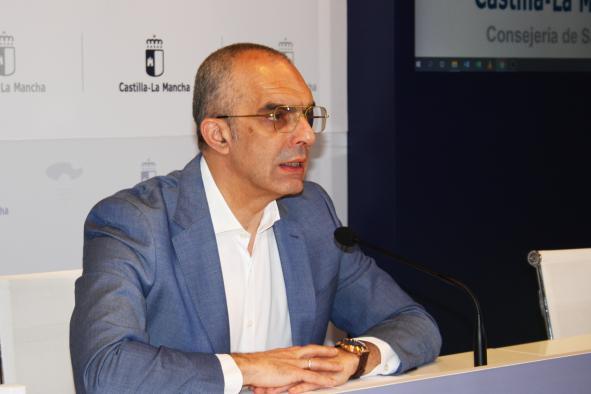 Castilla-La Mancha entrega la documentación para que Albacete, Ciudad Real y Toledo pasen a Fase 1