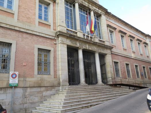 La Junta de Castilla-La Mancha retoma telemáticamente los cursos de formación para policías locales