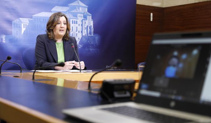 Castilla-La Mancha pone en marcha un 'Cheque COVID' con 6,7 millones de euros para incentivar la contratación