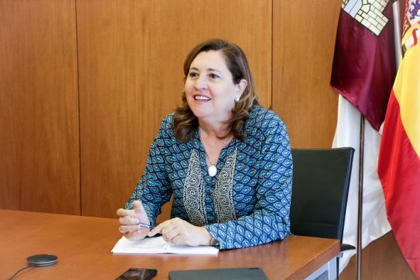 La Junta de Castilla-La Mancha prepara el próximo curso con directores de centros educativos