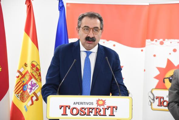 Castilla-La Mancha pide este martes el paso a la fase 2 de Albacete, Ciudad Real y Toledo