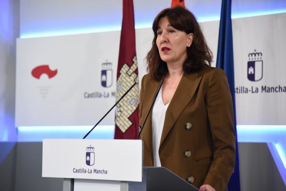 Castilla-La Mancha inicia al completo la fase 2 y reparte más de 10,4 millones de mascarillas