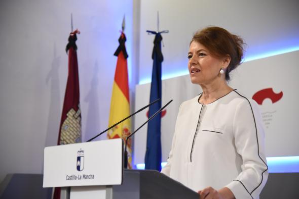 La Junta de Castilla-La Mancha destina 60 millones de euros a servicios sociales y ayuda a domicilio