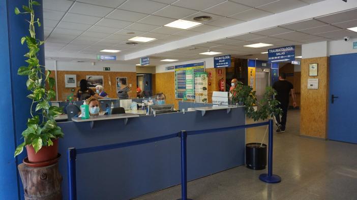 El Hospital de Toledo reanuda la actividad quirúrgica en todos sus centros sanitarios
