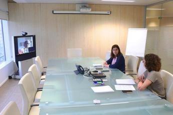 El SESCAM retoma el curso de adaptación para la acreditación de la competencia profesional de enfermería