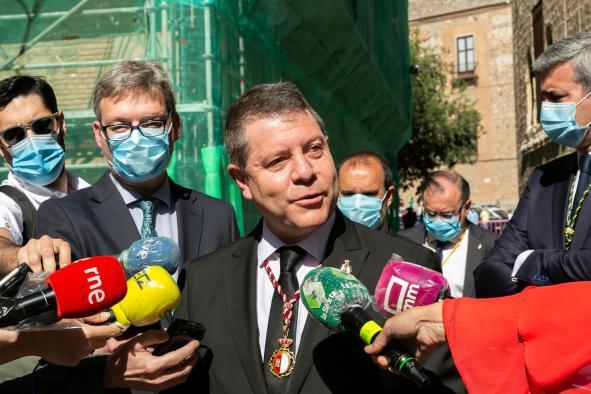 Page anuncia la gratuidad de los museos de Castilla-La Mancha durante todo el año y mientras se mantenga la pandemia