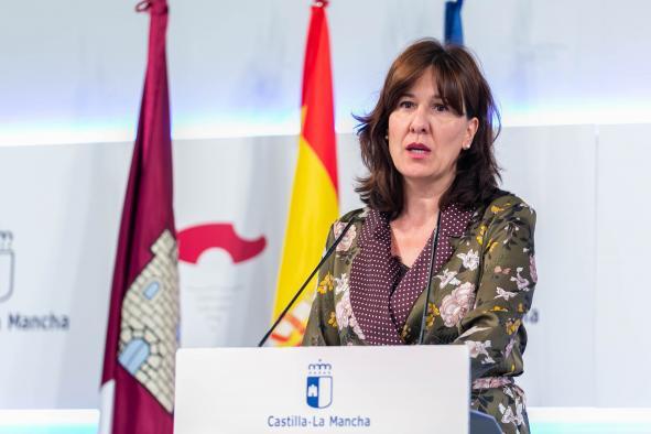 Castilla-La Mancha adquiere nuevo material de protección sanitario y pruebas PCR