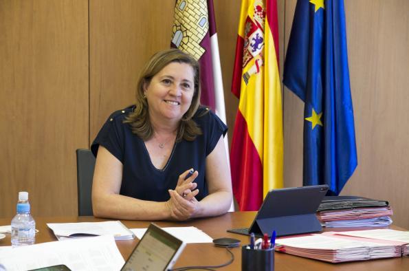 La Junta de Castilla-La Mancha estudia medidas específicas para el inicio de curso en centros de Educación Especial