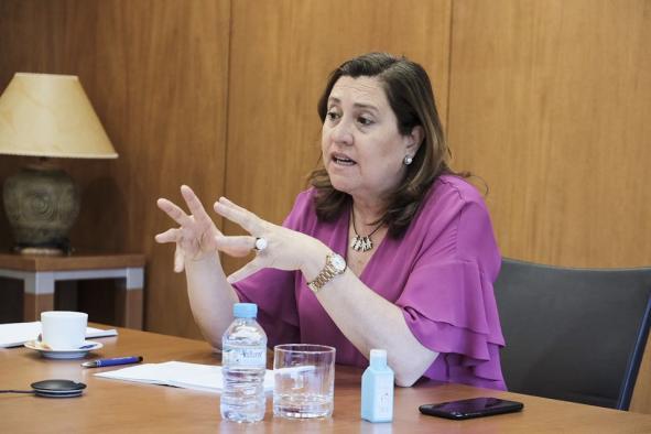 Los centros educativos de Castilla-La Mancha reciben instrucciones para elaborar el plan de inicio del próximo curso