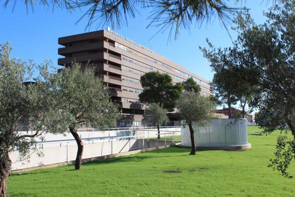 La ampliación del Hospital de Albacete avanza tras salir la licitación por 2,6 millones de euros