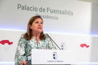 Castilla-La Mancha concederá el próximo curso 28.000 becas de comedor escolar