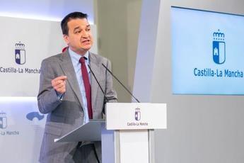 Agricultores y ganaderos de Castilla-La Mancha reciben hoy ayudas de más de 9,8 millones de euros