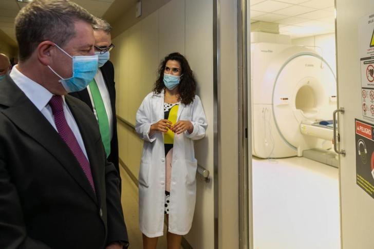 Castilla-La Mancha invierte 3 millones de euros en mejoras y equipamiento para el área sanitaria de Villarrobledo