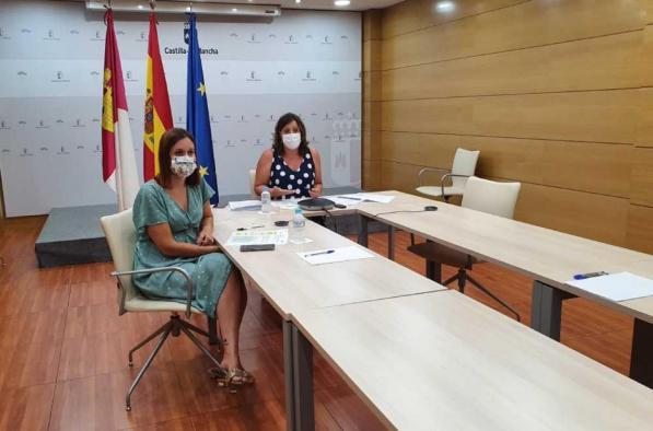 Aumentan un 18 por ciento las pernoctaciones en alojamientos rurales en Castilla-La Mancha durante el mes de julio