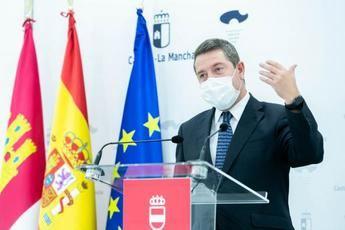 Page confirma el reparto de 10.373 tablets en los colegios de Castilla-La Mancha