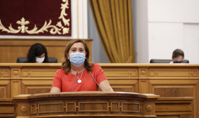 Las medidas implantadas en los centros educativos de Castilla-La Mancha están funcionando